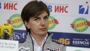 Катя Дафовска:  В България сме свикнали да живеем в кризисно положение