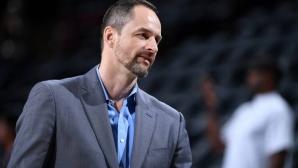 Чикаго Булс набеляза фаворит за позицията генерален мениджър