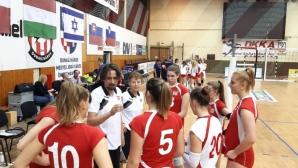 Революционно: В Австрия стартираха електронен лагер за националните отбори