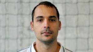 Заразеният с COVID-19 треньор на БУБА Борис Бракалов: Предпазете близките си