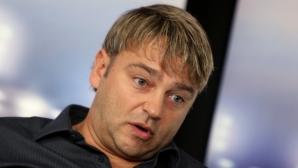 Градев: В момента родните клубове не губят пари, а спестяват, Левски най-малко може да претендира