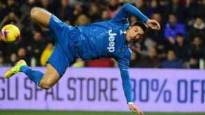 Съотборник на Кристиано Роналдо: Не бих се изненадал да се върне в Реал