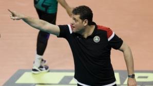 Пламен Константинов: Заслужихме си шампионската титла на Русия