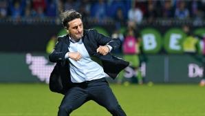 Официално: нов треньор ще харчи милионите в Херта
