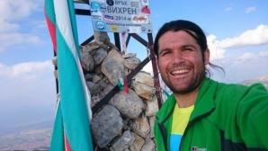Атанас Скатов: Наесен ще направя опит да изкача Шиша Пангма