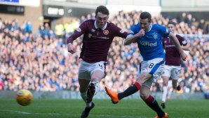 Шотландците се уплашиха здравата от УЕФА
