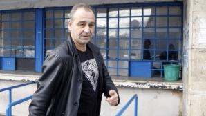 Ники Илиев: Неяснотата около акциите на Левски ще е голям проблем