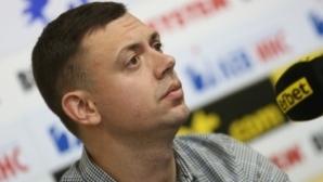 От Арда разкриха защо Белчев си тръгна, кой ще го замести и какво ще стане с чужденците
