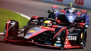 Формула Е удължи паузата на сезона поне до края на юни
