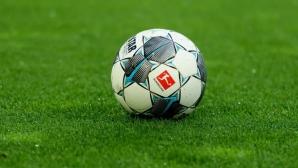 Футболът в Германия на крачка от завръщане