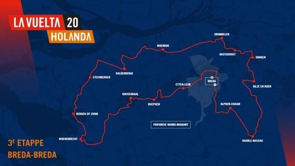 """Нидерландия забранява масовите събития до септември, стартът на """"Вуелтата"""" отменен"""