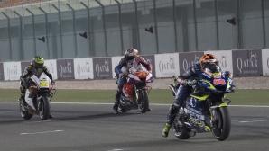 Шампионатът в MotoGP стартира през юли без публика