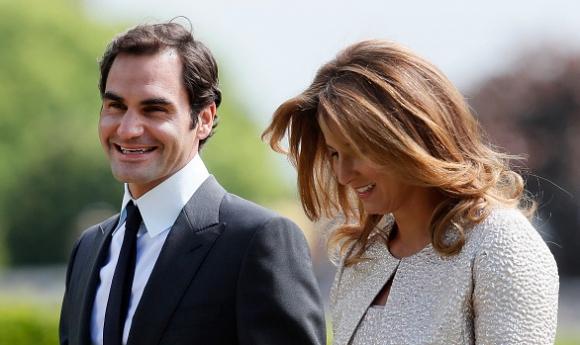 Съветвали Федерер да не търси връзка с Мирка