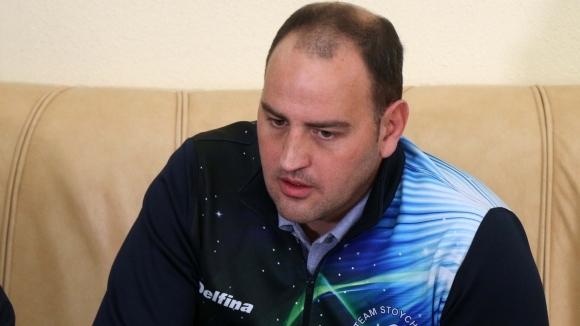 Петър Стойчев: Коронавирусът провали плуването ми край Северния полюс