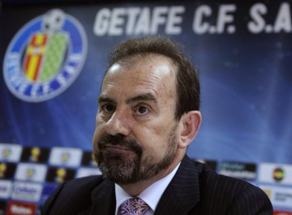 Президентът на Хетафе: Вече са ясни датите за мачовете с Интер в Лига Европа