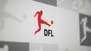 Официално: Германия разкри колко са болните във футбола