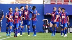Първи отбор от Ла Лига пропищя от подновяването на тренировките