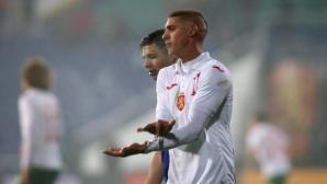 Десподов: Няма как да нападна ЦСКА