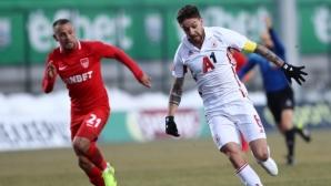 Рубен Пинто си тръгва от ЦСКА-София