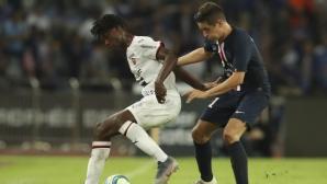 Камавинга: Противник ми поиска фланелката преди да съм преминал в Реал М