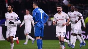 УЕФА опроверга разкритието на боса на Лион