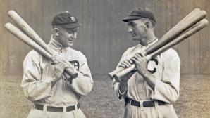 Бейзболна картичка от началото на миналия век бе продадена за близо половин милион