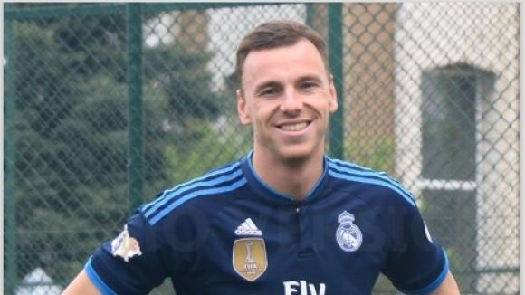 Фенклубът на Реал (Мадрид) организира нов благотворителен търг за Иван Тодоров