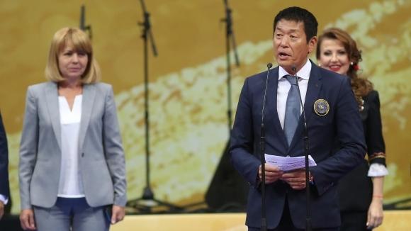 Изпълнителният комитет на ФИГ създава специален фонд в подкрепа на спортисти и федерации