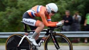 Олимпийска шампионка по колоездене ще прекрати кариерата си след Игрите в Токио