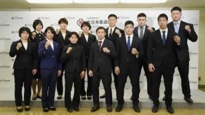 Япония няма да сменя джудистите си за Олимпиадата в Токио догодина