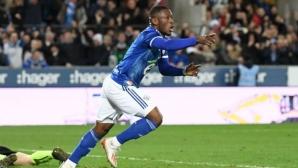 Страсбург купува нападател на Порто