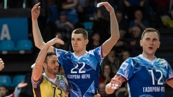 Мачей Музай ще играе в Урал