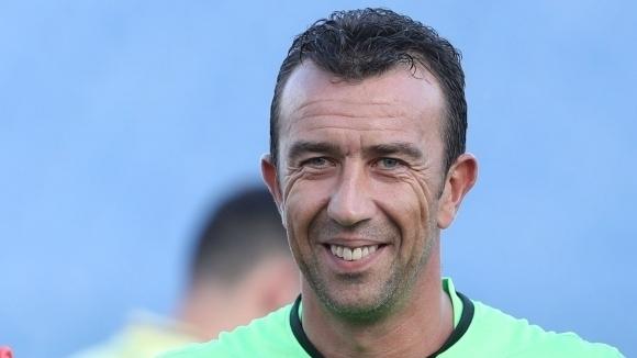 Георги Петков: Пожелавам на Левски да се спаси и да спечели Купата