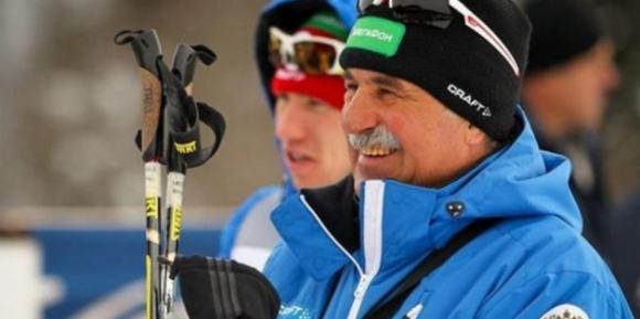 Александър Касперович е новият наставник на родните биатлонисти