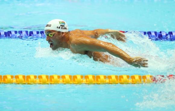 Отложиха Световното по плуване на 25-метров басейн за 2021 г.