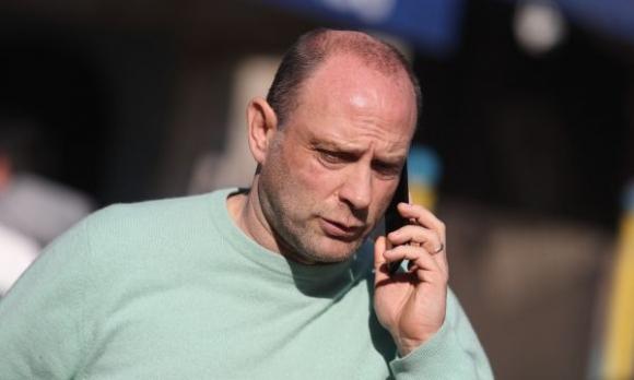 """Тити Папазов: Божков не може да се спаси от """"синия"""" трибунал"""