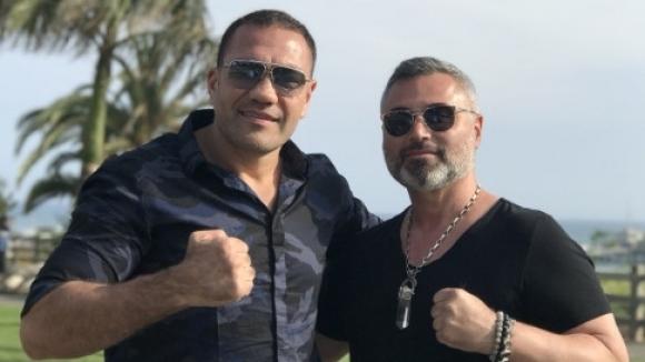 Амфитеатърът в Пловдив ще подгрее Пулев - Джошуа с нова боксова галавечер