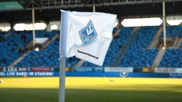 Третодивизионен клуб в Германия иска пари заради подновяването на сезона