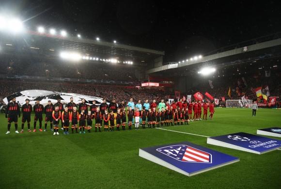 Ливърпул - Атлетико станал причина за 41 смъртни случаи