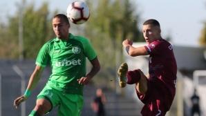 Даниел Пехливанов преговаря с клуб от efbet Лига