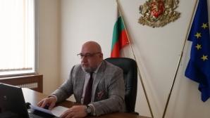 Министър Кралев разреши индивидуалните спортни занимания на закрито