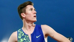 Якоб Ингебрицен подобри рекорда на Норвегия на 5 км