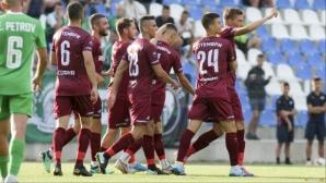 Двама футболисти на Септември минаха медицински прегледи в Пирин