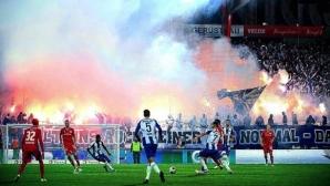 Дерби от Бундеслигата и още немски футбол в Super hot залозите на Winbet