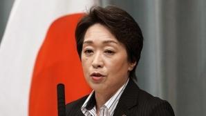 Сейко Хашимото: МОК е твърдо решен да проведе Олимпийските игри догодина