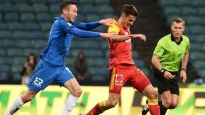 Георги Костадинов и Арсенал (Тула) започнаха пълноценни тренировки