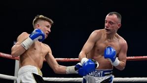 Боксьорът с 279 поражения: Работата ми е да губя на ринга