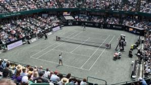 Звезди на WTA се събират за демо турнир в Чарлстън през юни