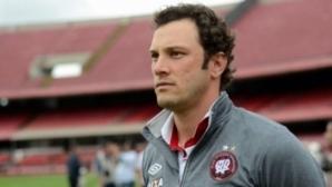 Бивш треньор на Лудогорец: Опитах най-високото ниво на европейския футбол