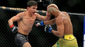 UFC насрочи битка за титла на 18 юли